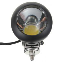 25W LED Punkt Arbeit Lampen Licht Offroads Für Anhänger Off Road Boot