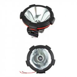"""2X 9"""" 55W Auto HID Xenon Fahr Spotlight Spotbeam 6000K"""