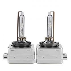 2X D1S Replacement Bil HID Xenon Lampe Forlygtepærer Pære Forlygtepærerpærer