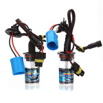 2x Car 9004 35W HID Xenon Headlight Light Lamp Bulb Replacement New Car Lights