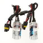 2x Auto H11 55W HID Xenon Scheinwerfer Lampe Lampenersatz New Autobeleuchtung