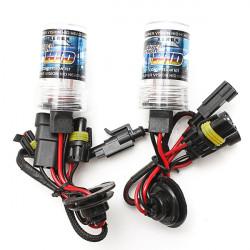 2 x HB4 9006 35W HID Xenon Lampe Lampen Scheinwerfer Nebelscheinwerfer