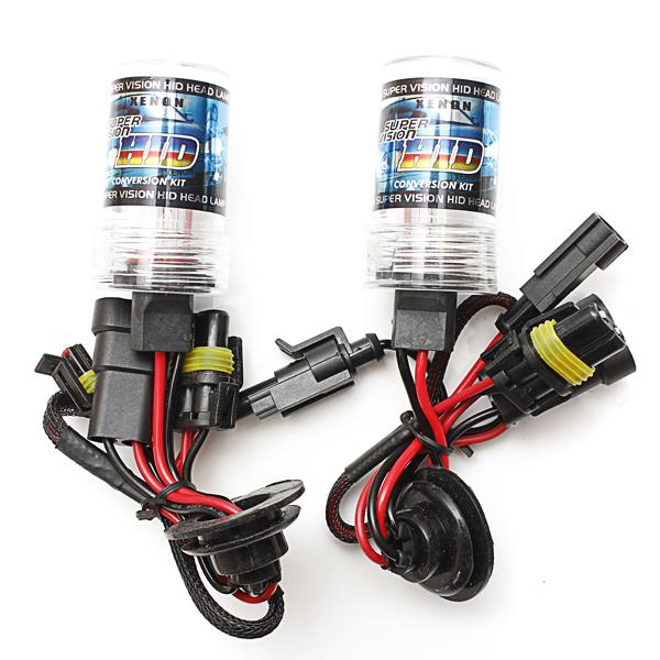 2 x HB4 9006 35W HID Xenon Lampe Lampen Scheinwerfer Nebelscheinwerfer Autobeleuchtung