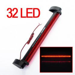 32 LED Bil Fordon Stop Tail Lamp Bakbroms Varningslampa