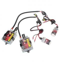 35W 9005 8000K Bil Strålkastare HID Xenon Kit Smal Blaster Set