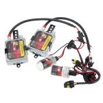 35W H1 8000K Car Headlight HID Xenon Kit Slim Blaster Set Car Lights