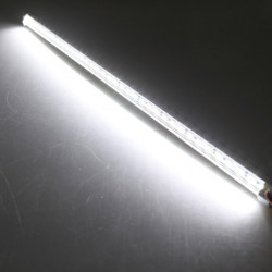 36-LED 612-Lumen String Light with Aluminum Alloy Shell White Light