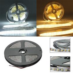5M 3528 SMD Nicht wasserdichtes 600 LED flexible Streifen Lichter
