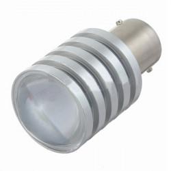 5W High Power Cree Q5 weiße Rückfahrscheinwerfer LED Birnen fürs Auto