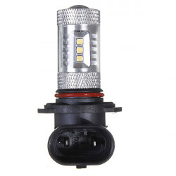 6000K 15-SMD LED 9005 9040 9045 Car Fog Light Bulbs