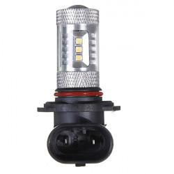6000K 15-SMD LED 9005 9040 9045 Bil Dimma Glödlampor