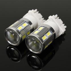 6000K Weiß Tagfahrlicht Projektor Cree 5630 Chip SMD LED Leuchtmittel