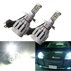 60W 3000LM H4(9003/HB2)Car Cree LED Headlight Kit Bulbs Lamp H/L
