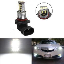 9005 HB3 15W 2835 SMD 15 LED Backvarsel Lampor DRL