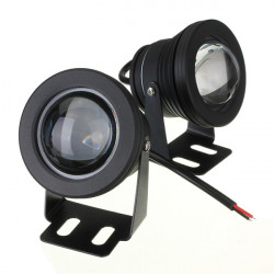 A Pair of 2 ~ 10W Cree LED Spot Work Driving Fog Light Car Truck Jeep