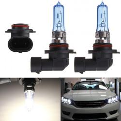 DC12V 9005 5900K 100W XENON HID Halogen Lamp Headlight Bulbs