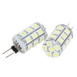 G4 6.5W 5050 27 SMD LED Warm White Light LED Bulbs