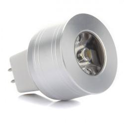G4 MR11 1W LED energiesparende Leistungsscheinwerfer Glühlampe 12V