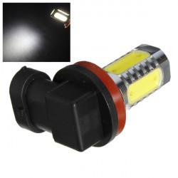 H11 5SMD High Power LED Fog Light Driving Lamp Super White 7.5W 12V