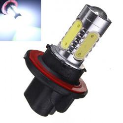 H13 9008 6000K 7,5 W CREE COB LED DRL Strålkastare Lampa