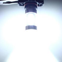 H16 2504 30W Weiß 5202 LED Cree Projektor Nebel Fahren DRL Licht