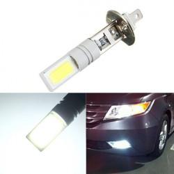 H1 80W High Power COB LED Auto Nebelschluss Kopf Glühlampe Weiß
