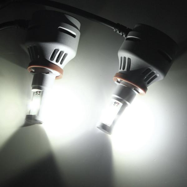 H8 H9 H11 20W Cree XML 2 LED SMD Auto Nebel Scheinwerfer Glühbirne Xenon Weiß Autobeleuchtung