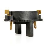 HID Xenon Konverterings Lamphållaren Strålkastare Base Adapter för VW Jetta Bilbelysning
