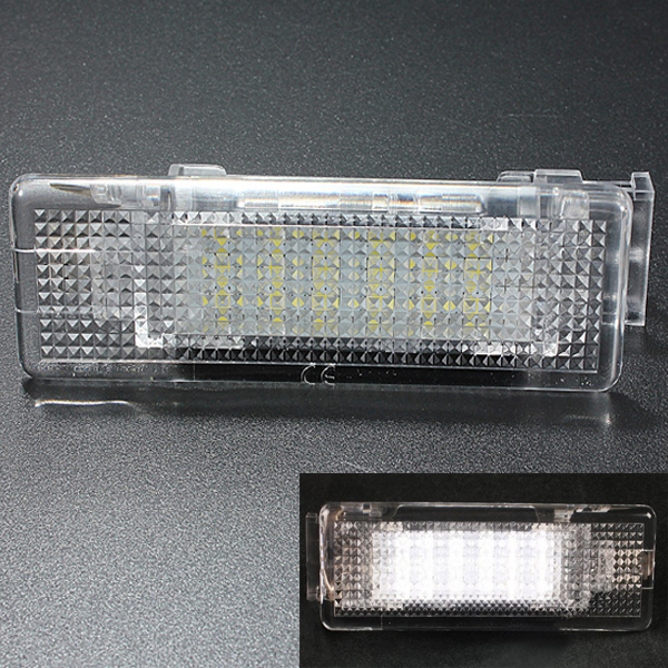 LED Car Trunk Luggage Compartment Light for VW Golf Jetta 12V 5W Car Lights