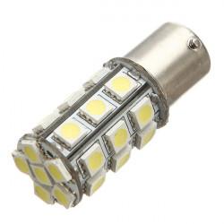 LED Drej Lys Bulb Bremse Baglygte Pærer til 13.5W 1156 27 SMD