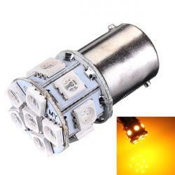 P21W 1156 BA15s 5050 LED 13SMD Endstück Bremsen Blinker Rück Bulb