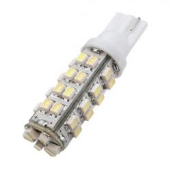 T10 1.9W 6500K 171 Lumen 38 SMD LED Auto Weiß Glühlampen