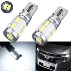 T10 W5W LED CANBUS 10 SMD 5630 Standlicht Rücklicht Lampe Leuchte