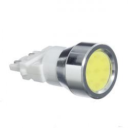 T20 5W SMD LED Signal Brake Light Car Auto Lamp Bulb White