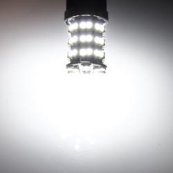 T25 Xenon Hvid 60 SMD 3528 LED Bremselys Baglygte Pærer Stop Lys Bulb DC 12V