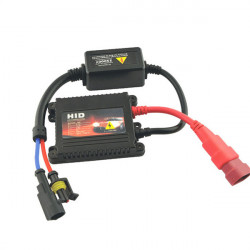 Universal DC 9~16V Slim Replacement 35W Car Xenon HID Ballast