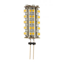 Varm Vit G4 1210 68 SMD Bil LED-belysning DC 12V Ny