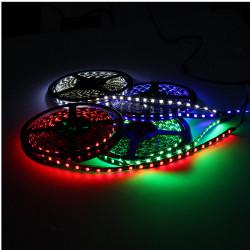 Wasserdichte 5M 300x5050 SMD Auto Dekoration Flexible LED Lichtleiste