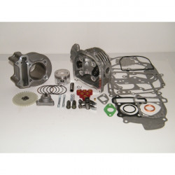 100cc 50mm Big Bore Performance Kit GY6 50cc 139QMB Chinese Scooter Parts