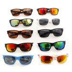 10 Colors UV400 Sun Glasses Riding Bicycle Sports Protective Goggle