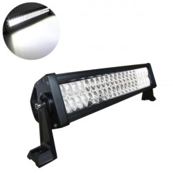 "12V 120W 24"" LED Spot Flood Combo Körning OffRoad Båt Lampa"