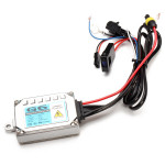 12V 35W Slim Ballast For Xenon HID Kits Universal H7 H11 H13 9005 9006 Motorcycle