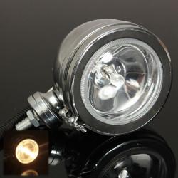 12V 55W H3 Pære Spotlight Tågelygte Working Lampe for ATV SUV