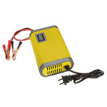 12V 6A Car Motorcycle Battery Charger Intelligent Charging Machine Motorcycle