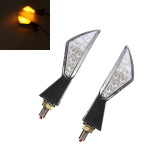 12V 7 LEDs Motorcycle Turn Led Light Indicators Lamp Motorcycle