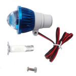 12v 80v superhellen LED elektrische Motorrad Scheinwerfer Spotlights Motorrad