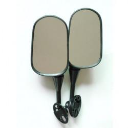 1pair Backspeglar för Honda CBR600 F4 99-00 F4I 01-02