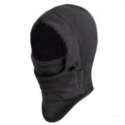 2x Motorcykel CS Ansigtsmaske Vinter Protection Dust Wind Proof Tørklæde