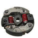 47cc 49cc 2 Schuhe Rennkupplung und Federn für ATV Minimotor Quad Dirt Motorrad