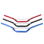 50-140cc 22mmPit Dirt Bike Motorcycle Braced Handlebars Handle Bar Motorcycle